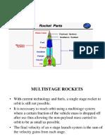 Multistage Rocketz