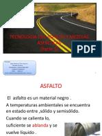 Tecnologías de Asfalto Parte 1-CACP