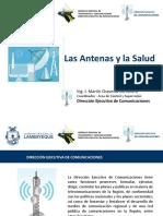 Expo Antenas y Salud_Lanchipampa