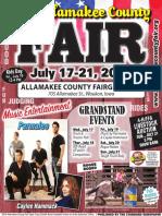 Allamakee County Fair 2019