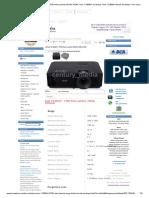 Acer X138WH. Acer X138WH 3700 Ansi Lumens WXGA HDMI. Acer X138WH Surabaya. Acer X138WH Murah Surabaya. Acer Surabaya. Acer Murah Surabaya. Jual Projector Acer HDMI Di Surabaya