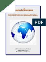 Libro de Economia Solidaria Bachiller