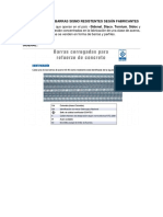 IDENTIFIACAIÓN DE BARRAS SISMO RESISTENTES SEGÚN FABRICANTES.docx
