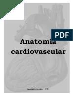 Apostila de sistema cardiovascular