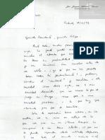 Carta de Almunia a González