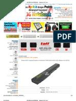BATERAI NOTEBOOK - Baterai HP Compaq Business Notebook 7400 8200 8400 9400 Lithium Ion (OEM) - JakartaNotebook.com Welcome to com Most Wanted Super E-Store