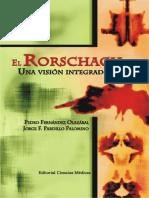 El Rorschach Unlocked