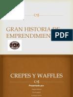 Historia Crepes y Wafles.pptx