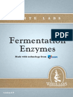 Enzyme Catalog