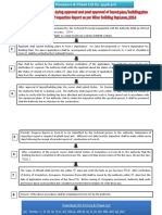 Plan Approval Procedure