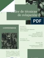 Taller de técnicas de relajación.pptx