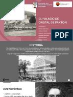 El Palacio de Paxton Historia II
