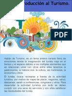 Curso Introducción Al Turismo