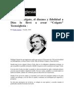 """WILLIAM COLGATE, EL DIEZMO Y FIDELIDAD A DIOS LO LLEVÓ A CREAR """"COLGATE"""" Tecnoiglesia - Nadia Aguilar.docx"""