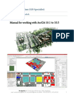Arcgis Training Manual_Md Torikul Islam_GIS Specialist_2017