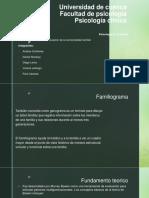 Instrumentos de evaluación de la funcionalidad familiar