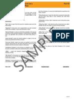 ABSLI Guaranteed Milestone Plan Policy Contract