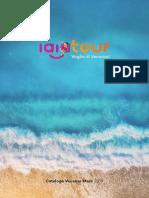 iaia Tour -  Voglia di Vacanza -  Catalogo 2019