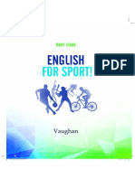English for Sport Web