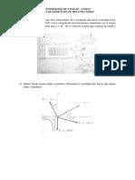 Lista de Exercicio Materiais Compositos