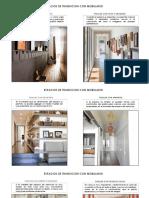 Pasillos con mobiliario - interiorismo.pptx