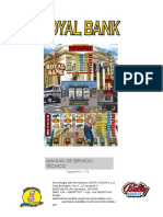 Manual Royal Bank