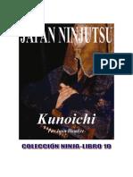 Kunoichi Ninjutsu