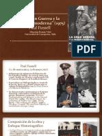 La Gran Guerra y la memoria moderna.pptx