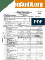 YLK 2008 Form 990-PF