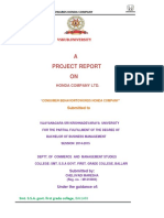 A_PROJECT_REPORT_ON honda company.docx