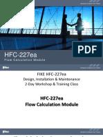E - FM-200 Flow Calc