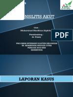 Presentasi Kasus IGD 1 _ TFA