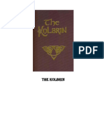 The Kolbrin en Español.1
