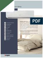 Energy Net Tilia on-Off Premium Klima Izvod Iz Kataloga 01