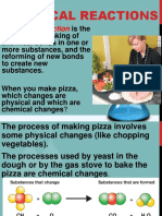 Chemical Reactions PowerPoint (1)