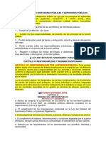 BASAMENTOS LEGALES