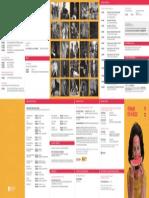 Programa Verano en Oviedo 2019