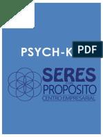 QUE ES PSYCH-K