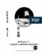 Press Kit Apollo 11