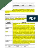 Instructivo PT Alturas(2019)