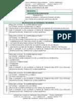 Planeacion Quinto Gradodiagnostico