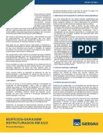 Artigo Edificios Garagem Estruturados em Aço_Rosana Bevilaqua.pdf