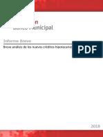 Informe Breve_Créditos Hipotecarios UVA_VF