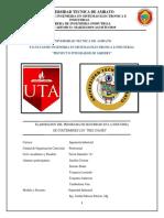 Curtiembres Los Tres Juanes Programa de Seguridad Leo1.1
