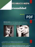 002 Educación cristiana - personalidad.pptx