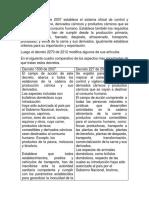 Cuadro Comparativo Decreto 1550 y 2270