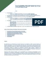RD 1954-1994, 30 Septiembre, Homologación Títulos Al Catálogo de Títulos Universitarios Oficiales Creado Por RD 1497-1987
