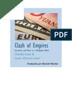 Clash of Empires - Versão Traduzida
