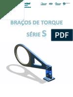 Catálogo Braços Torque