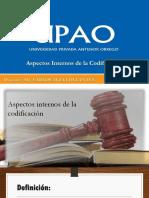diapositivas derecho penal